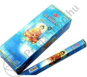 LORD BUDDHA füstölő