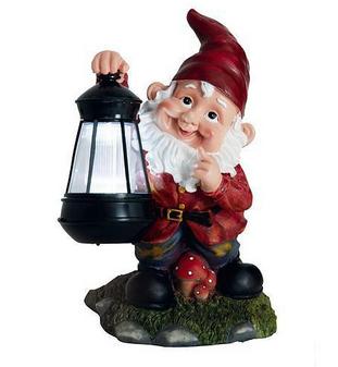 törpe szolár lámpa